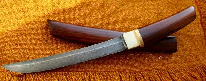 Еще одно вспомогательное оружие. |Фото: gregforge.com.ua.
