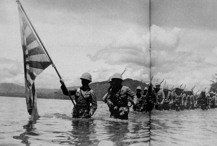 Большая часть снайперов была обычными стрелками морской пехоты. |Фото: ya.ru.