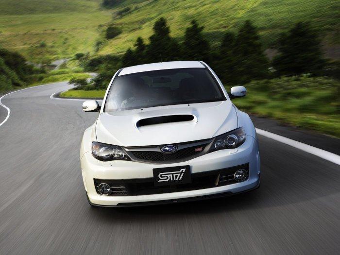 Отличные авто от именитого производителя. | Фото: widefon.com.