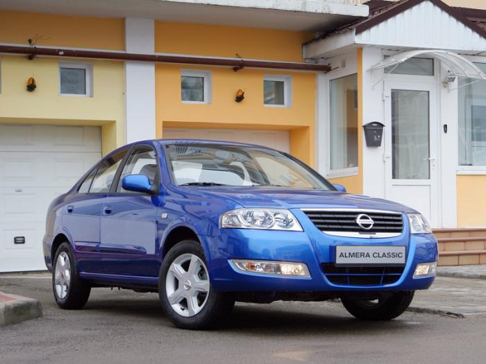 Машины Nissan пользуются неизменным спросом.