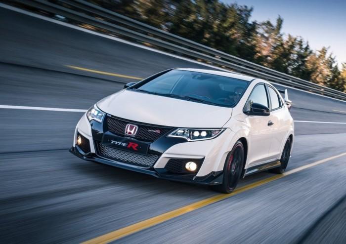 Ограниченный спрос на Honda.