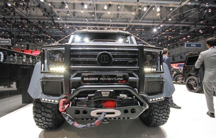 Автомобили Женевы,  которые впечатляют.