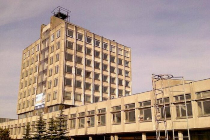 В 1949 году было заложено новое предприятие. |Фото: ribalych.ru.