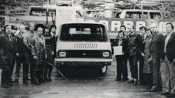 Золотая эпоха кончилась в 1980-е. |Фото: kolesa.ru.