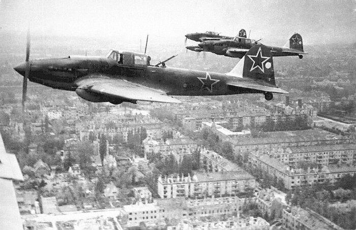 В Красной армии самолет прозвали Горбатым. ¦Фото: ruxpert.ru.