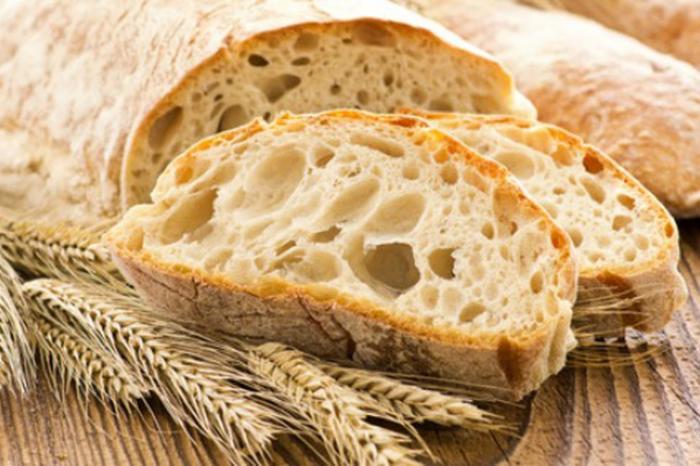С хлебом непросто. |Фото: yandex.ru.