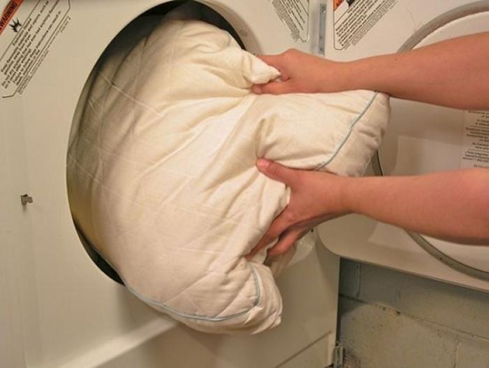 Химчистка лучше, но она стоит серьезных денег. ¦Фото: veseldom.com.