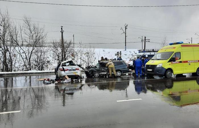 Рейтинг милиции: какие автомобили в России чаще попадают в аварии