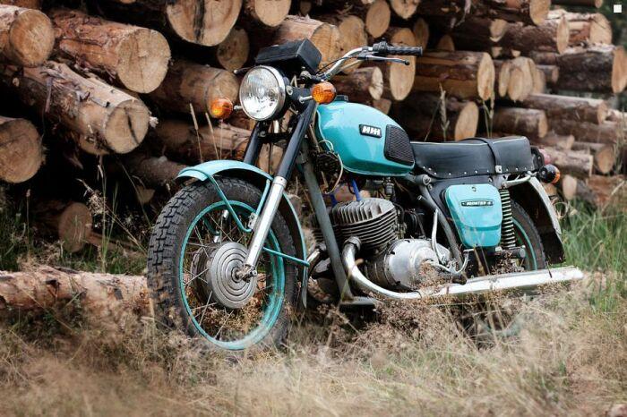 Хорошая серия, плохой мотоцикл.  Фото: autoprodazha.com.