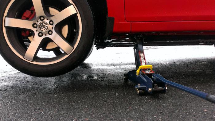 Стоит подготовиться по полной. ¦Фото: drive2.com.