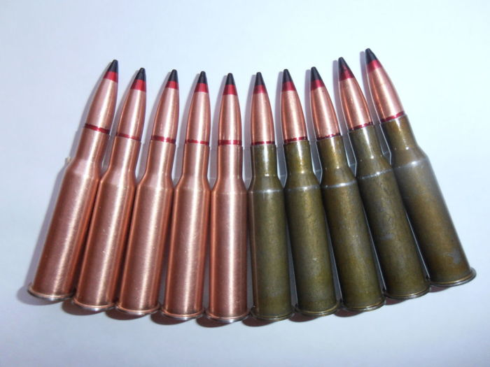 Не такой уж он хороший. |Фото: guns.allzip.org.