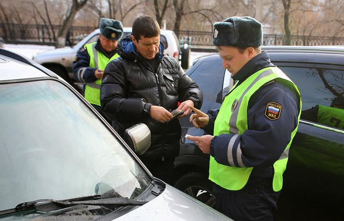 Случаи, в которых водителя могут лишить прав на 3 года и больше