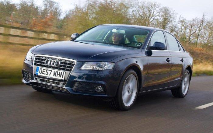 Вообще лучше брать модель после рестайлинга 2011 года. |Фото: autocar.co.uk.