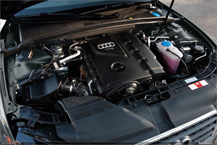 Двигатель небезнадежен, но имеет уйму болячек. |Фото: aredi.ru.