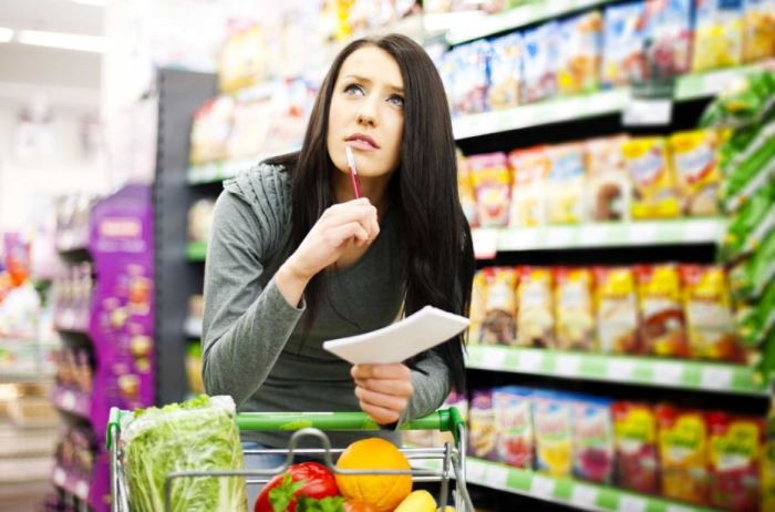 Подходите к покупкам вдумчиво. ¦ Фото: sm-news.ru.