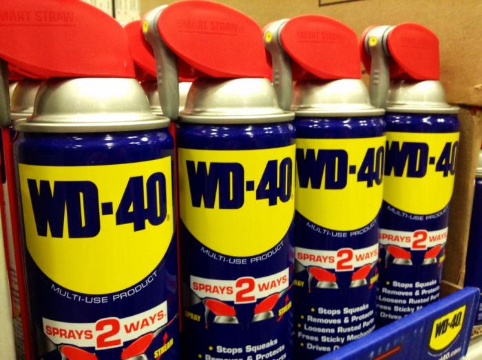 Пользоваться WD нужно строго по инструкции. |Фото: oldisnew.ru.