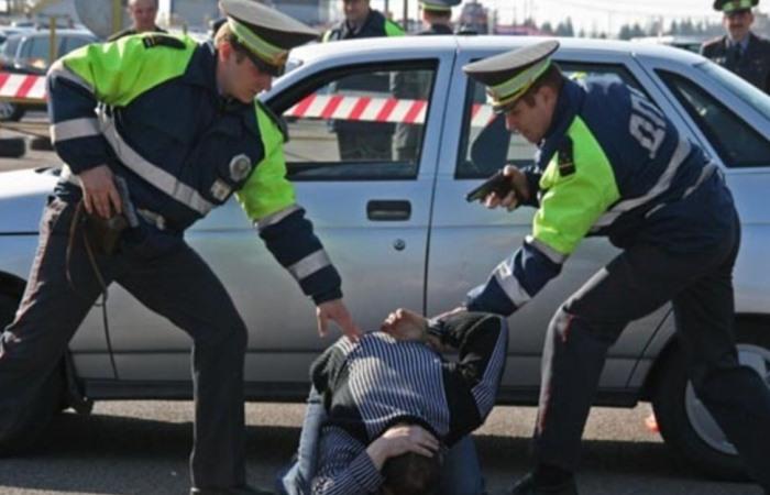 Следуй этим простым советам, если не хочешь огрести от полиции.