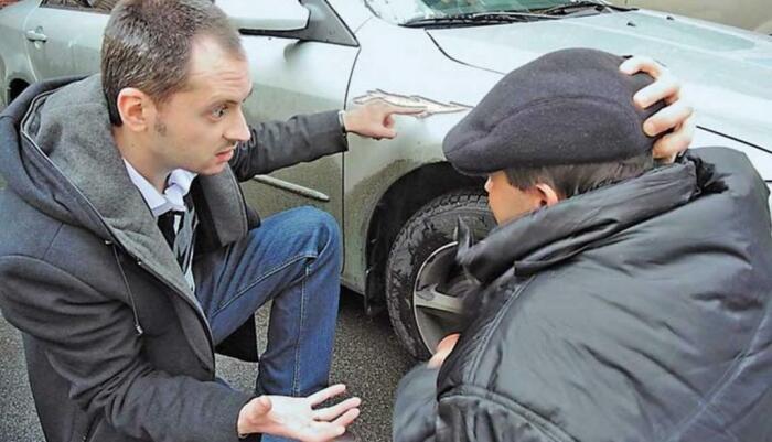 Схемы бывают самые разные. ¦Фото: info24car.ru.