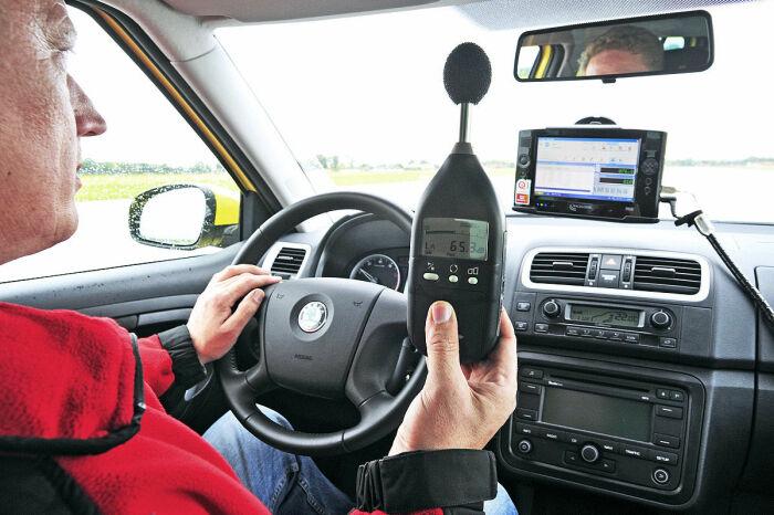 Машину следует проверить на шумы. |Фото: zr.ru.
