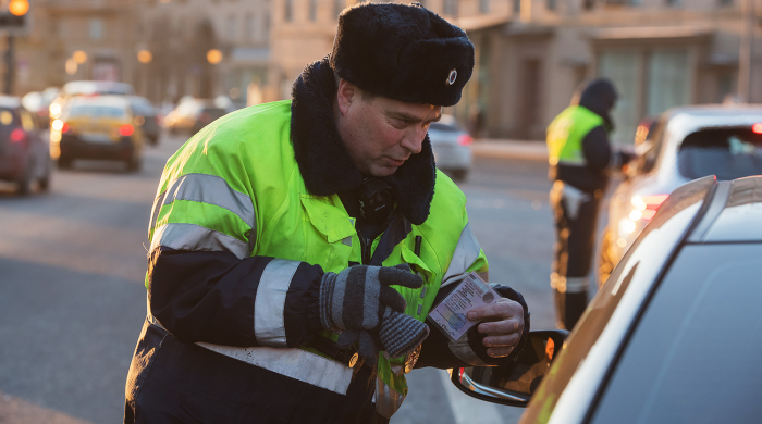 Если правы - не бойтесь вызывать полицию. |Фото: osnmedia.ru.