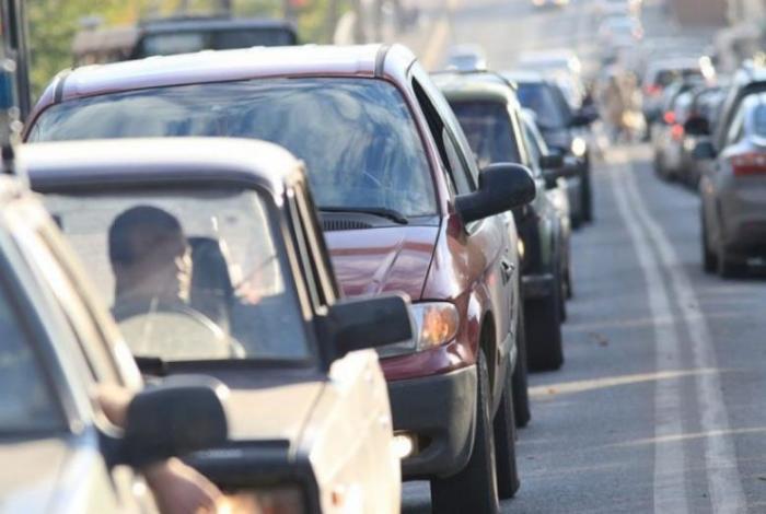 На самом деле глушить машину не вариант. |Фото: kolesa.ru