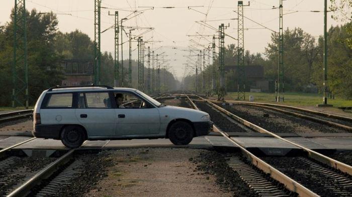 Срочно покинуть машину. ¦Фото: yandex.ru.
