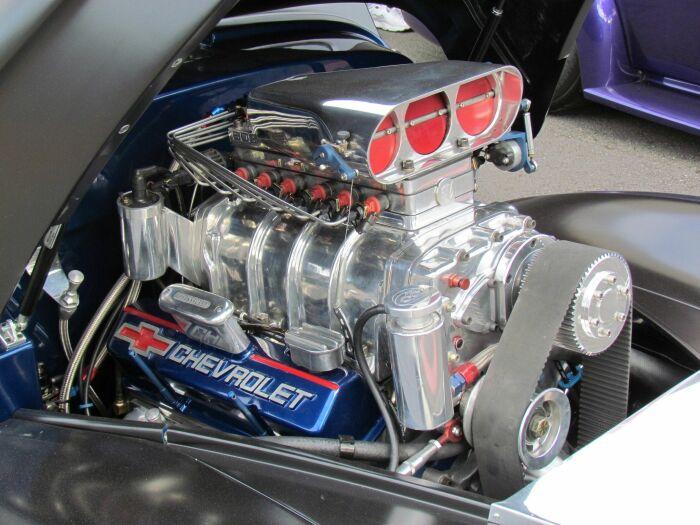 Высокооктановый бензин нужен агрегатам с наддувом. |Фото: teletype.in.