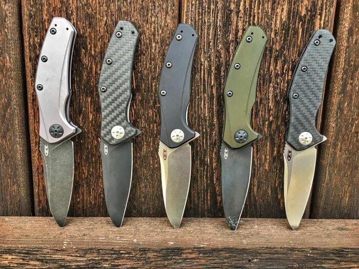 В первую очередь рабочий нож должно быть не жалко. |Фото: pinterest.com.