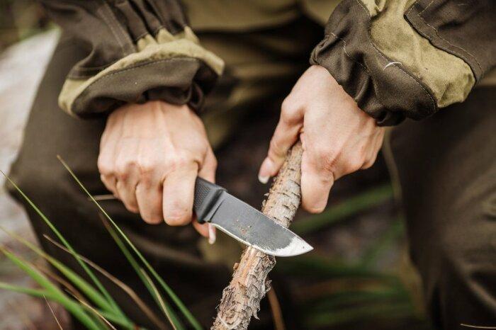 Нож - это инструмент резки. |Фото: blog.yakaygo.com.