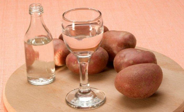 Можно проверить картошкой. |Фото: twitter.com.