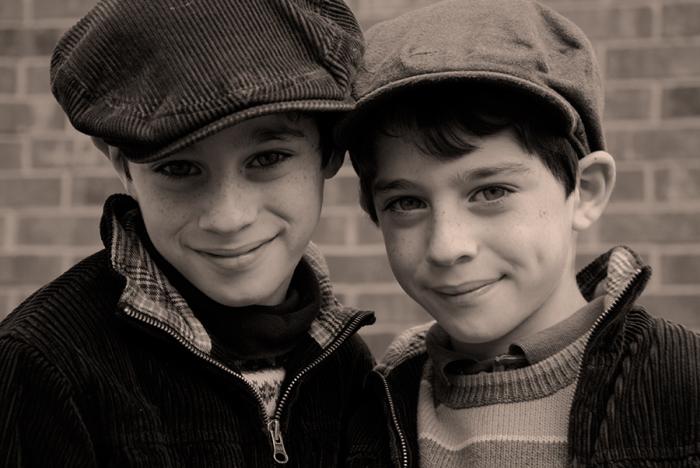 Так называют и называли несовершеннолетних мужчин. |Фото: lifeisphoto.ru.