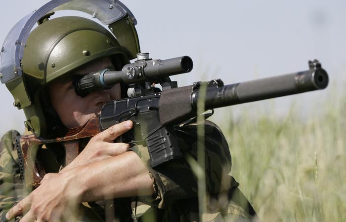 «Винторез» и «Вал»: в чем сила советского оружия и почему оно до сих пор используется