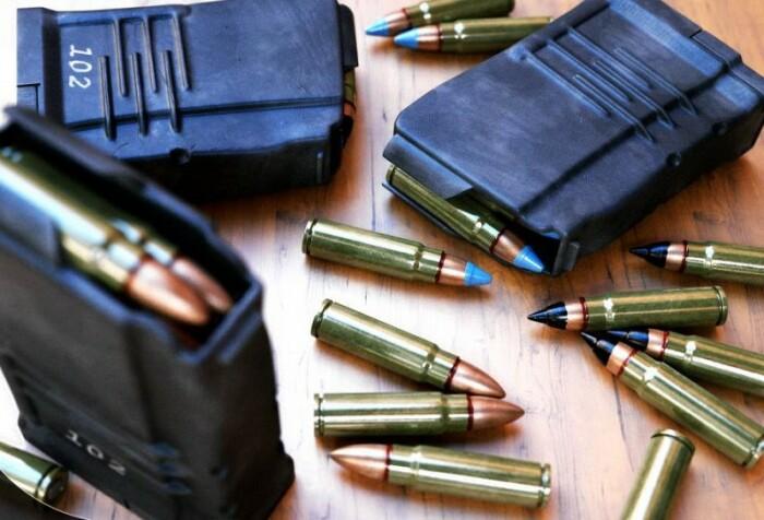 Вся соль в уникальных патронах. ¦Фото: old.weaponsystems.net.
