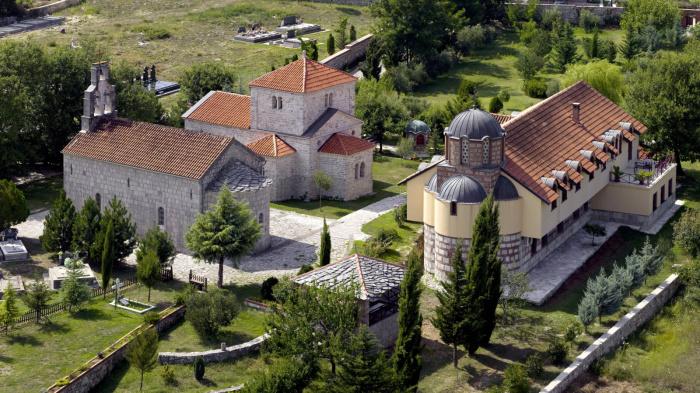 Монастыри - это не только духовные центры. |Фото: rsmoscowoffice.ru.