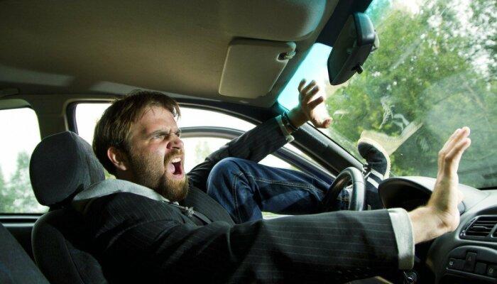 Отказ тормозов - серьезная проблема. |Фото: fotostrana.ru.
