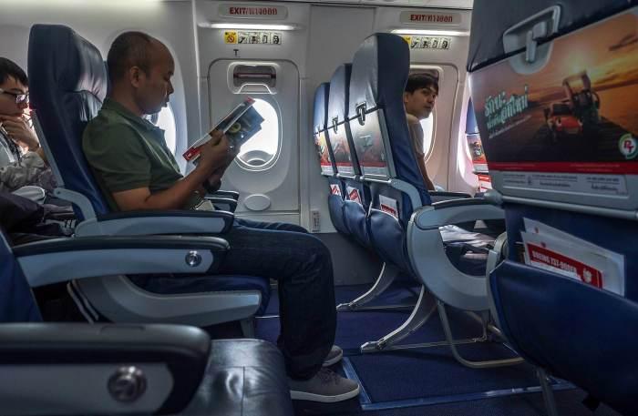 Есть аварийные ряды. |Фото: m.mega-people.com.