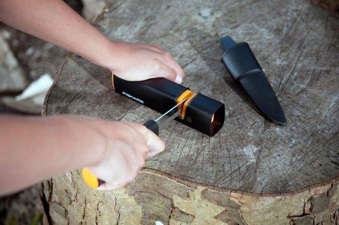 Заточка ножа - вот что важно. |Фото: promag.by.