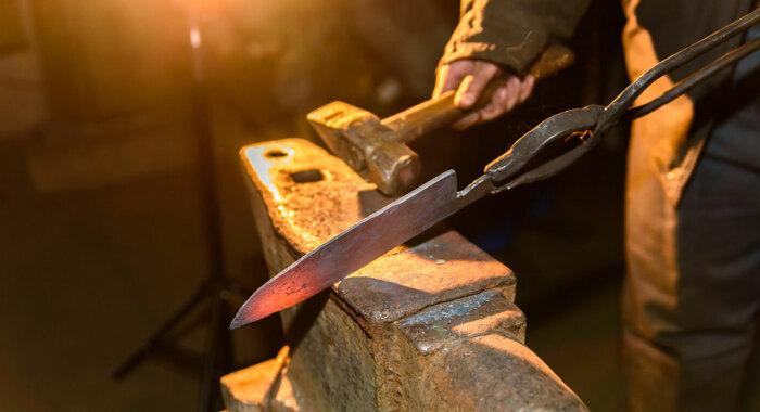 Сегодня много кто делает хорошие ножи. |Фото: 3tranch.com.