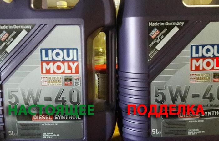 Верный способ, который поможет отличить настоящее масло от подделки