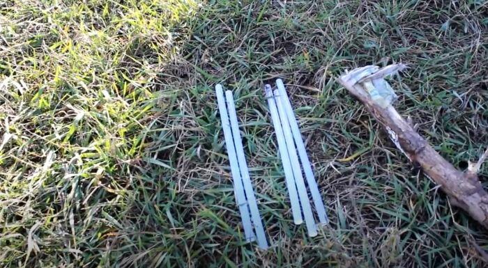 Нужны вот такие стержни. ¦Фото: youtube.com.