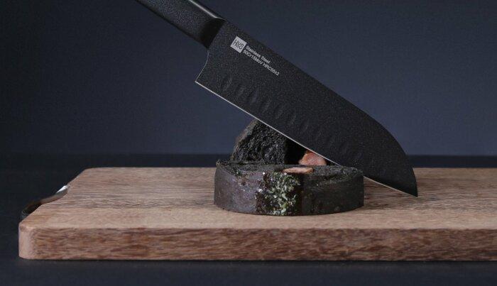 Керамические ножи очень полезны. |Фото: deal.by.