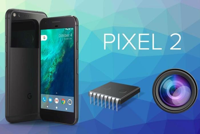 Google Pixel 2 один из абсолютных лидеров.