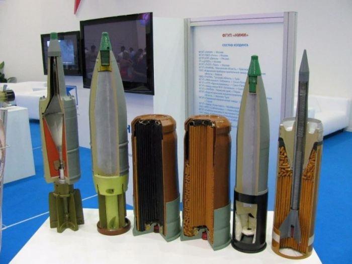 Существует много видов боеприпасов. |Фото: yandex.by.