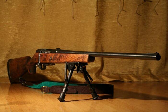 Отличное охотничье оружие. ¦Фото: popgun.ru.