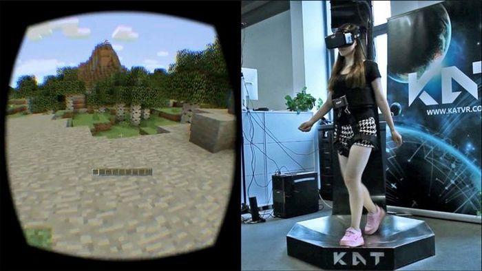 Kat Walk: вперёд за мечтой.