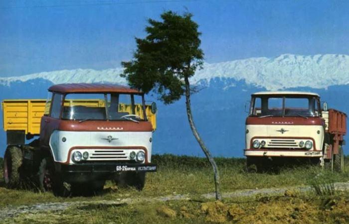 Что такое Колхида и почему ее знает каждый водитель СССР.