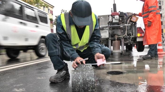 Нужны для определения качества покрытия. ¦Фото: bezformata.com.