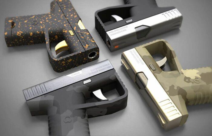 В США выпускают до сих пор. |Фото: anthonysfirearmwarehouse.com.