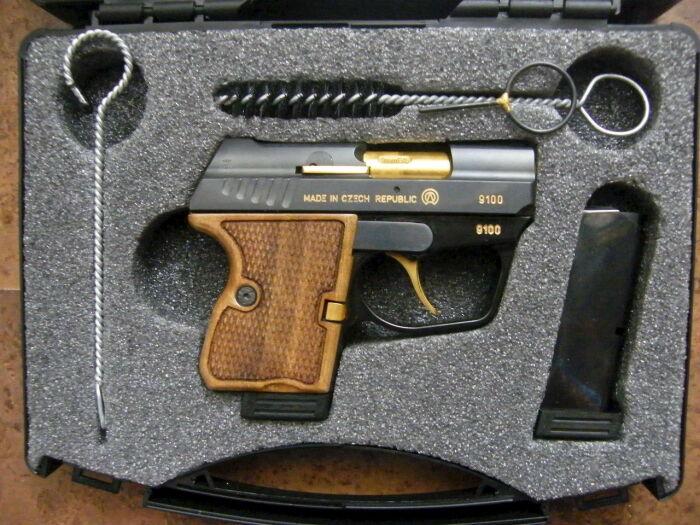 Есть травматическая версия. |Фото: guns.allzip.org.