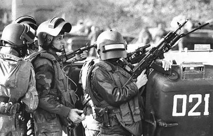 Крупнейшие операции КГБ СССР.
